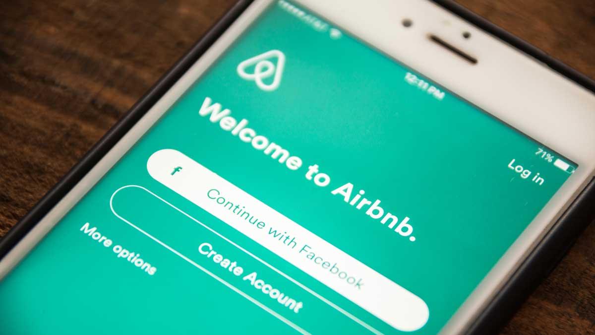 Wie funktioniert Airbnb
