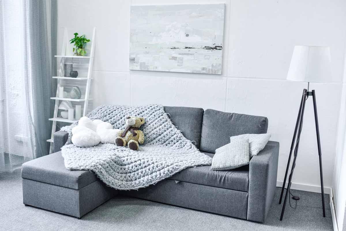 Wohnungsausstattung für Airbnb-Gastgeber